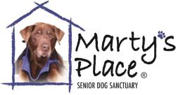 Marty's Place Dog Days of Summer Virtual Wag Walk & Fun Run 5k
