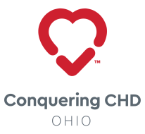 Conquering CHD-Ohio Virtual Walk and 5K