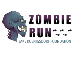 Jake Koenigsdorf Foundation Zombie Run 5k
