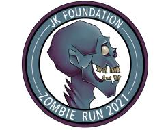 Jake Koenigsdorf Foundation Virtual Zombie Run 5k