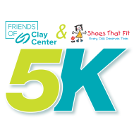 Friends of Clay and Shoes That Fit 5K
