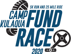Camp Kulaqua Fund Race 2020