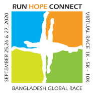 RUN  HOPE  CONNECT