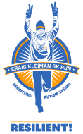 Craig Kleiman 5K Run/Walk