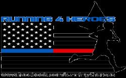 Running 4 Heroes Virtual Charity Challenge