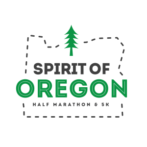 Spirit of Oregon Half Marathon