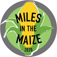 Miles in the Maize