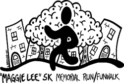 Maggie Lee Memorial 5K Run for Epilepsy Awareness