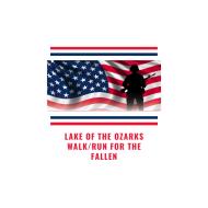 Lake of the Ozarks Run/Walk For The Fallen