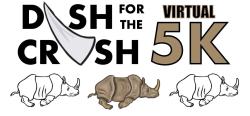 DASH for the CRASH Virtual 5K