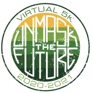 Unmask The Future 5k