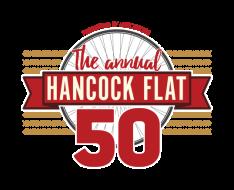 Hancock Flat 50