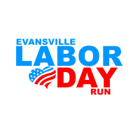 Evansville Labor Day Run