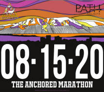 The Anchored Marathon