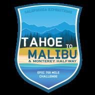 Tahoe to Malibu Challenge