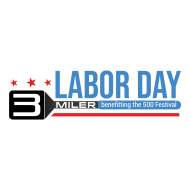 Labor Day 3-Miler, benefitting the 500 Festival