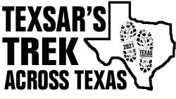 TEXSAR's 2021 Trek Across Texas Virtual Challenge