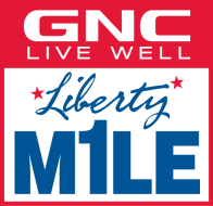 GNC Live Well Liberty Mile