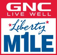 GNC Live Well Liberty Mile