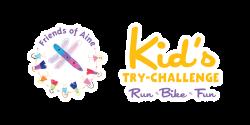 Kids Try-Athlon Challenge