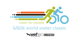 Water For People World Water Classic 6/60k