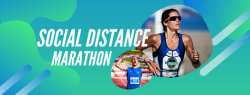 Beginner Finish a Marathon Challenge