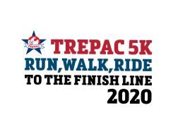 TREPAC Run, Walk, Ride to the Finish Line