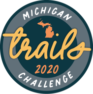 Michigan Trails Week Challenge