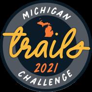 Michigan Trails Week Challenge