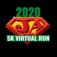 JA Virtual 5K Run