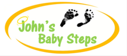 12th John's Baby Steps