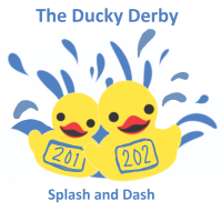 The Ducky Derby Splash and Dash for Charity
