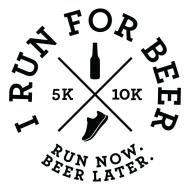 I Run 4 Beer