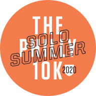 The Philly 10K Solo Summer
