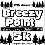 12th Annual Breezy Point 5K