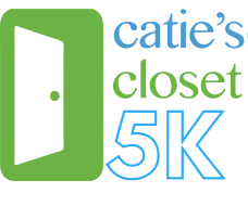 Catie's Closet's Virtual 5K