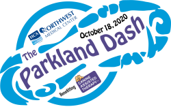 Parkland Dash (Virtual 5K or Virtual 5 Mile)