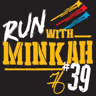Run With Minkah #39