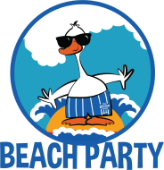 Beach Party Virtual 4-Mile Race