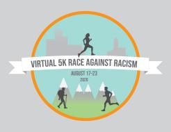 Virtual 5k Race Against Racism