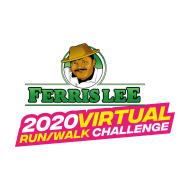 Ferris Lee Virtual Run/Walk Challenge