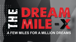 Vibha Dream Mile X Virtual Race