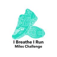 I Breathe I Run Virtual Miles Challenge