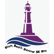 The SHORT BEACH SUMMER 5k RUN