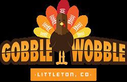 Gobble Wobble Run