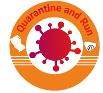 Quarantine and Run Virtual Miles Challenge