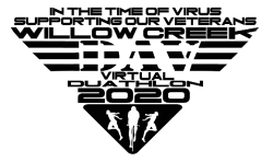 Willow Creek  Virtual Duathlon