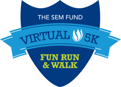 The Sem Fund Virtual 5K