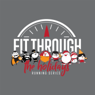 Fit Through the Holidays 2020 Race Series Challenge