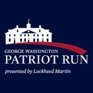 2020 Virtual George Washington Patriot Run